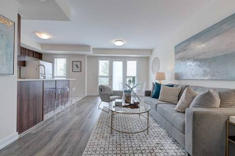 Apartment for rent at 20 Dunsheath Wy Unit #323 Markham Ontario - MLS: N4530413