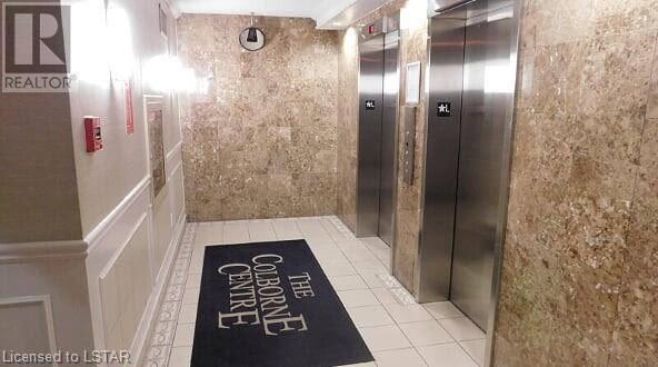 Apartment for rent at 2004 Colborne St Unit 323 London Ontario - MLS: 255807