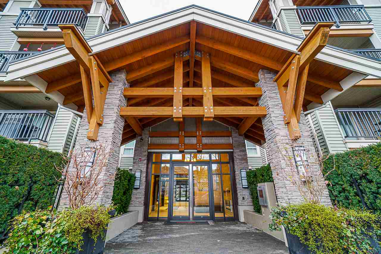 Removed: 323 - 21009 56 Avenue, Langley, BC - Removed on 2020-02-19 06:54:21