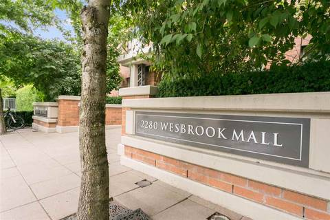 323 - 2280 Wesbrook Mall, Vancouver | Image 2
