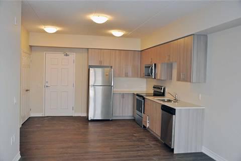 Apartment for rent at 290 Liberty St Unit 323 Clarington Ontario - MLS: E4394980