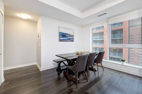 Condo for sale at 30 Nelson St Unit 323 Toronto Ontario - MLS: C4685918