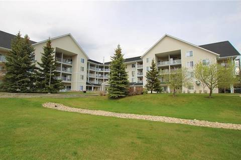 Condo for sale at 305 1 Ave Northwest Unit 323 Airdrie Alberta - MLS: C4244231