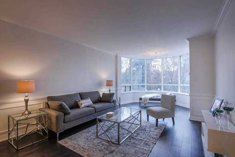 Condo for sale at 333 Clark Ave Unit 323 Vaughan Ontario - MLS: N4682247