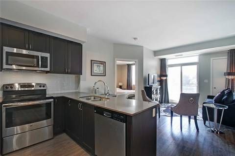 Apartment for rent at 3560 St Clair Ave Unit 323 Toronto Ontario - MLS: E4694127