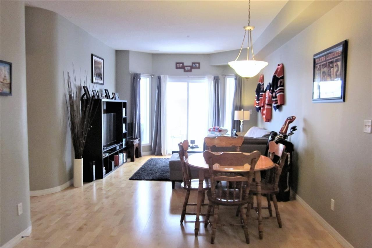 Condo for sale at 4304 139 Av NW Unit 323 Edmonton Alberta - MLS: E4221953
