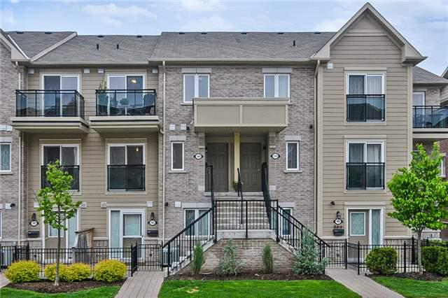 Sold: 323 - 4975 Southampton Drive, Mississauga, ON