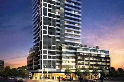 Apartment for rent at 501 St Clair Ave Unit 323 Toronto Ontario - MLS: C4478671