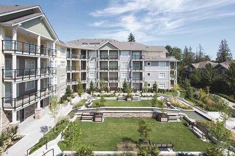 Condo for sale at 5020 221a St Unit 323 Langley British Columbia - MLS: R2419843