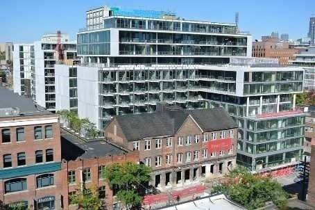 Condo for sale at 560 King St Unit 323 Toronto Ontario - MLS: C4480183