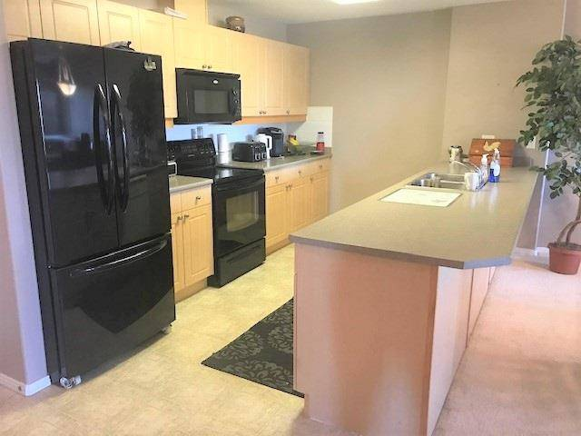 Condo for sale at 592 Hooke Rd Nw Unit 323 Edmonton Alberta - MLS: E4186398