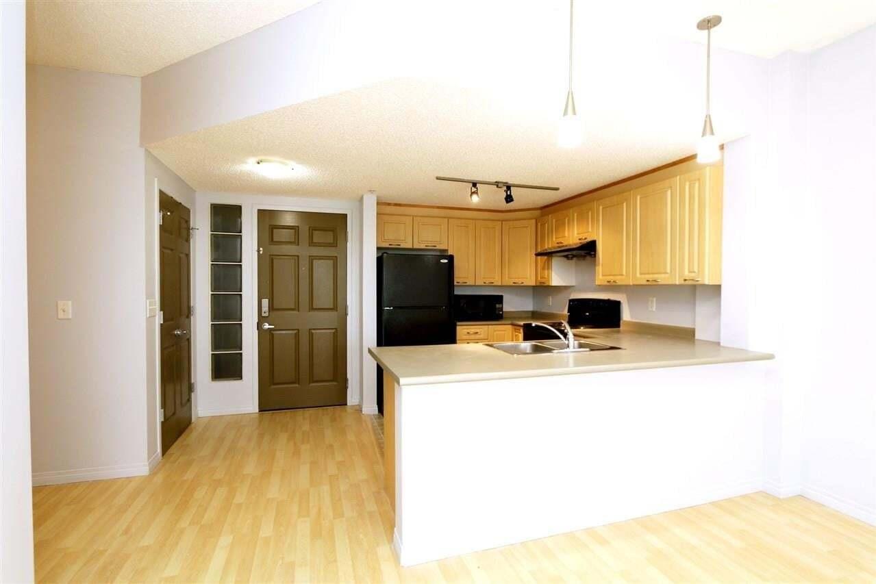 Condo for sale at 6315 135 Av NW Unit 323 Edmonton Alberta - MLS: E4202135