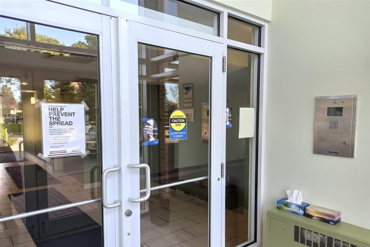 Condo for sale at 6315 135 Av NW Unit 323 Edmonton Alberta - MLS: E4215001