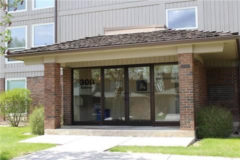 Condo for sale at 860 Midridge Dr Se Unit 323 Midnapore, Calgary Alberta - MLS: C4217802