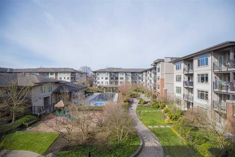 Condo for sale at 9288 Odlin Rd Unit 323 Richmond British Columbia - MLS: R2446912