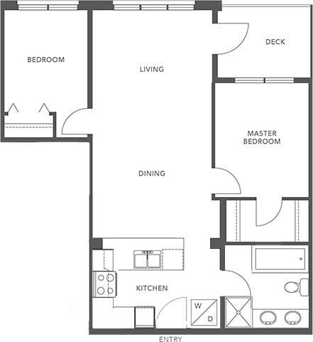 Condo for sale at 9366 Tomicki Ave Unit 323 Richmond British Columbia - MLS: R2433585