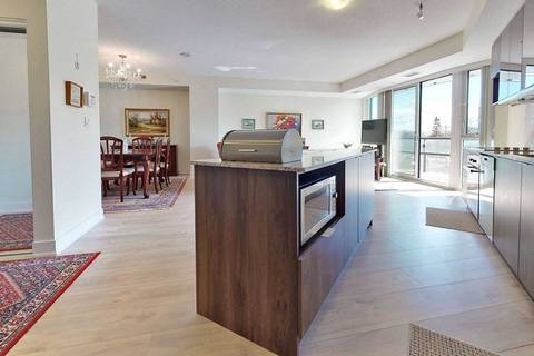 Condo for sale at 99 The Donway  Unit 323 Toronto Ontario - MLS: C4740737