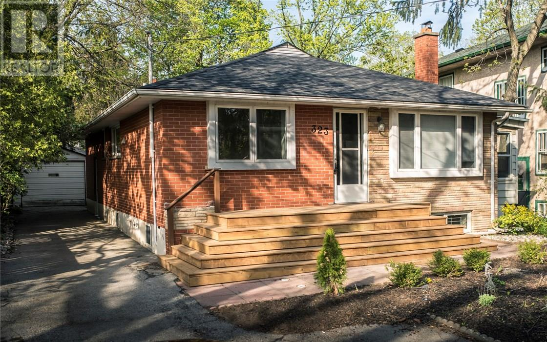 Removed: 323 Allan Street, Oakville, ON - Removed on 2018-06-12 22:10:19