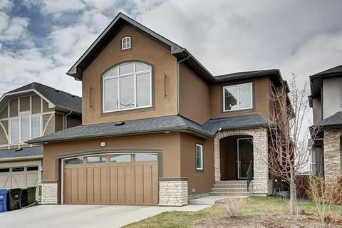 House for sale at 323 Aspen Acres Manr Southwest Calgary Alberta - MLS: C4242343