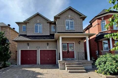 House for sale at 323 Castlemore Ave Markham Ontario - MLS: N4856107