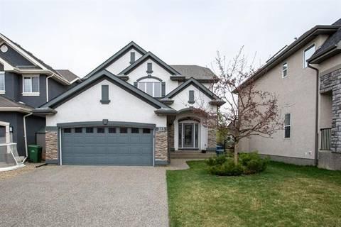 House for sale at 323 Cranleigh Vw Southeast Calgary Alberta - MLS: C4295724