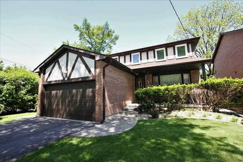 House for sale at 323 Doris Ave Toronto Ontario - MLS: C4474162