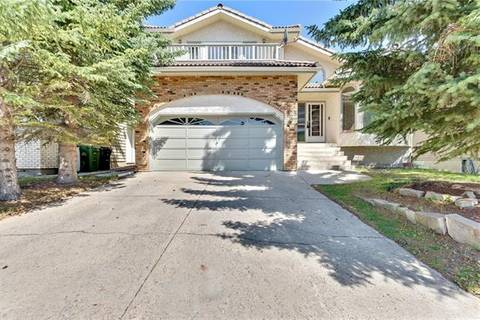 House for sale at 323 Edenwold Dr Northwest Calgary Alberta - MLS: C4278064