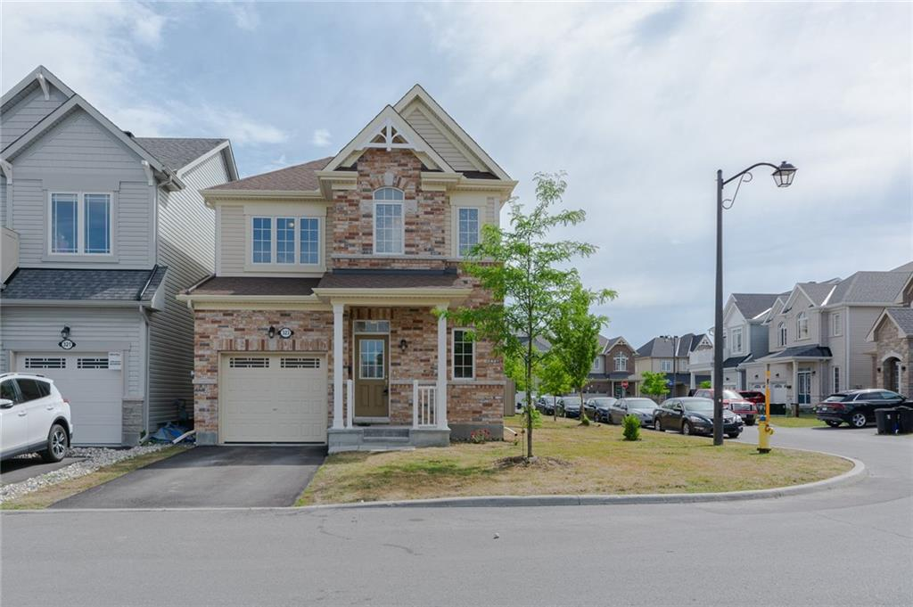 Removed: 323 Everglade Way, Ottawa, ON - Removed on 2020-07-23 12:03:06