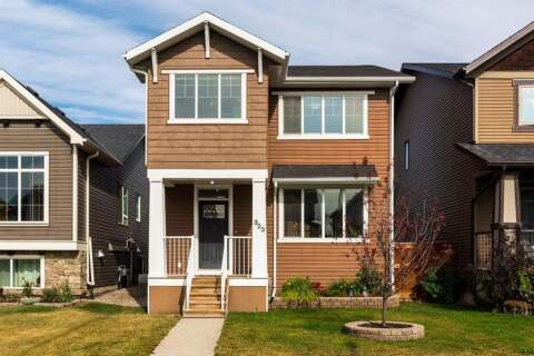 House for sale at 323 Fireside Pl Cochrane Alberta - MLS: A1035831