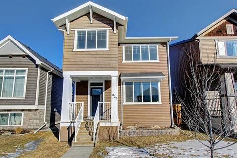 House for sale at 323 Fireside Pl Cochrane Alberta - MLS: C4287255