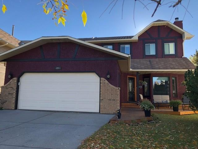 Removed: 323 Hawkhill Place Northwest, Calgary, AB - Removed on 2019-04-18 05:45:05