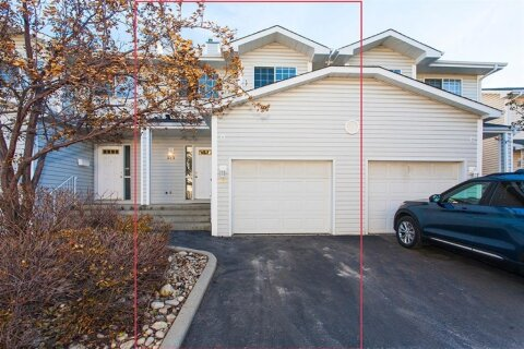 Townhouse for sale at 323 Hawkstone Manr NW Calgary Alberta - MLS: A1046640