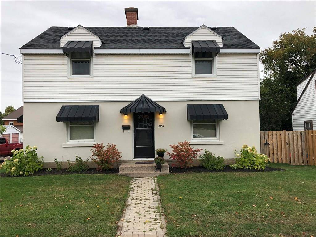 House for sale at 323 Herbert St Pembroke Ontario - MLS: 1169367