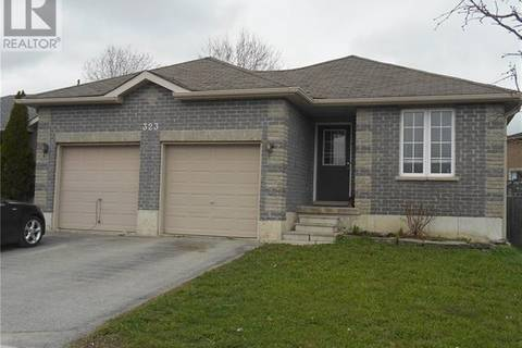House for sale at 323 Johnson St Barrie Ontario - MLS: 30736279