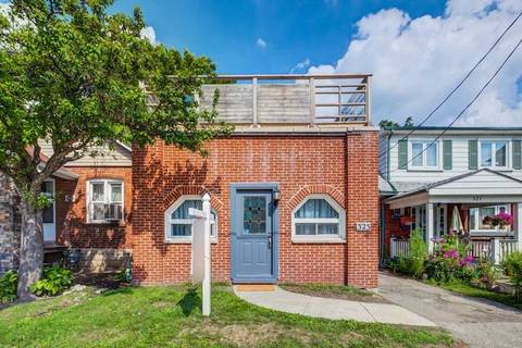 House for sale at 323 Kipling Ave Toronto Ontario - MLS: W4554971