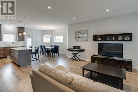 House for sale at 323 Kolynchuk Mnr  Saskatoon Saskatchewan - MLS: SK775924