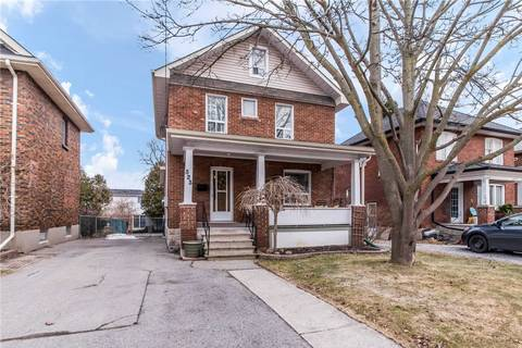 House for sale at 323 Leslie St Oshawa Ontario - MLS: E4718694