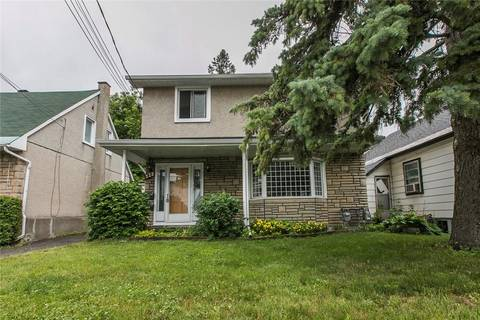 House for sale at 323 Levis Ave Ottawa Ontario - MLS: 1155169