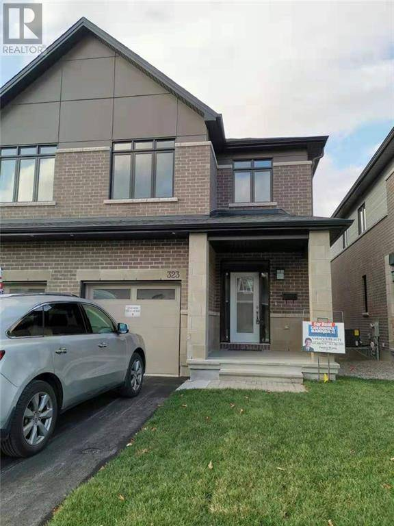 House for rent at 323 Lysander Pl Ottawa Ontario - MLS: 1158947
