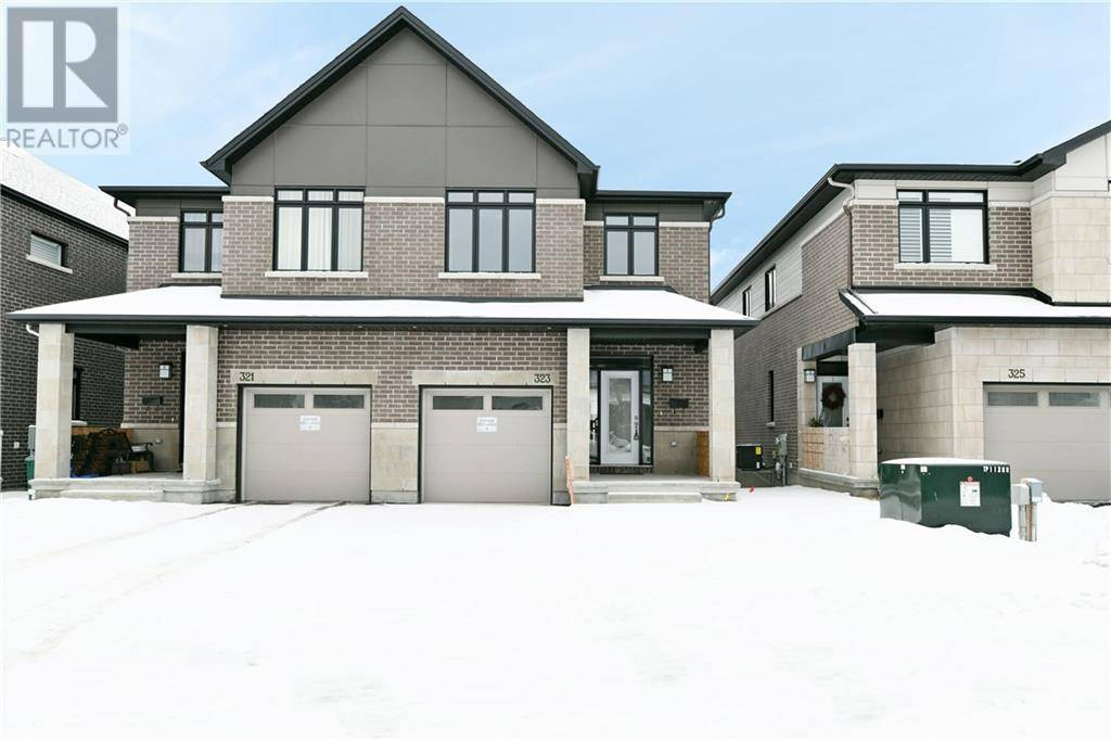 House for rent at 323 Lysander Pl Ottawa Ontario - MLS: 1178957