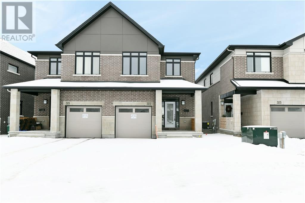 Removed: 323 Lysander Place, Ottawa, ON - Removed on 2020-02-06 05:03:19