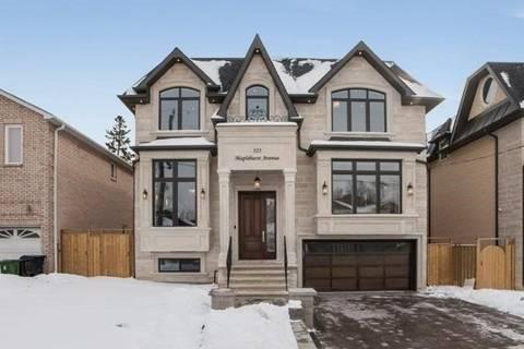 House for sale at 323 Maplehurst Ave Toronto Ontario - MLS: C4675532