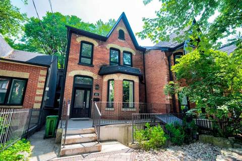 Home for sale at 323 Ontario St Toronto Ontario - MLS: C4572214