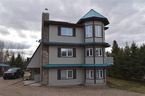 House for sale at 323 Perch Cres Rural Smoky Lake County Alberta - MLS: E4154944