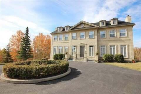 House for sale at 323 Pinnacle Ridge Pl Rural Rocky View County Alberta - MLS: C4271739