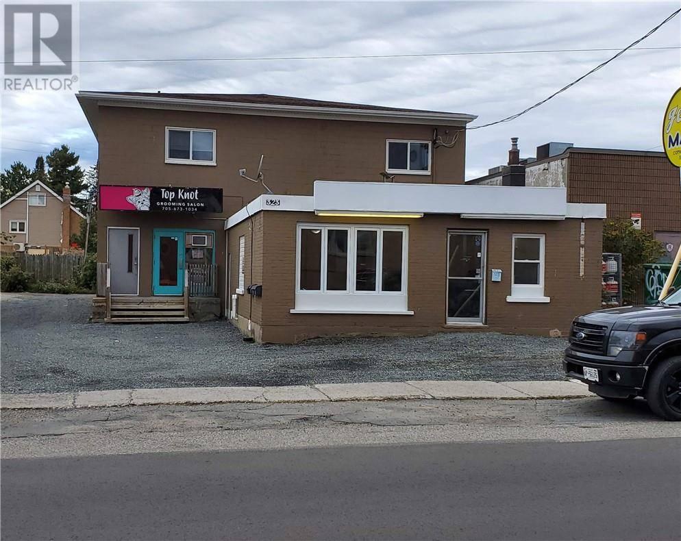 Townhouse for sale at 323 Regent St Sudbury Ontario - MLS: 2080683