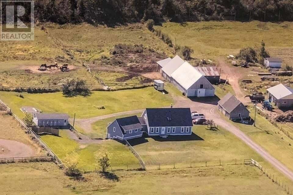 House for sale at 323 Scotch Settlement  Irishtown New Brunswick - MLS: M128114