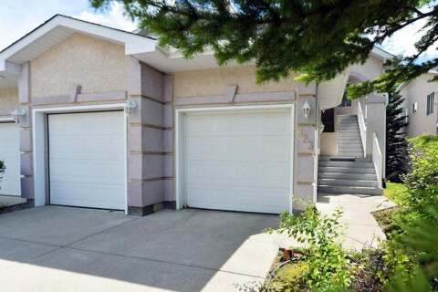 Townhouse for sale at 323 Sierra Morena Green SW Calgary Alberta - MLS: A1016100