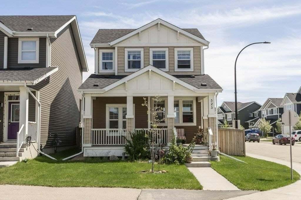 House for sale at 323 Southfork Dr Leduc Alberta - MLS: E4200021