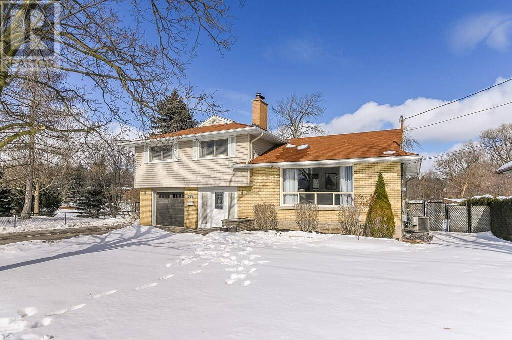 House for sale at 323 Stevenson St North Guelph Ontario - MLS: 30791590